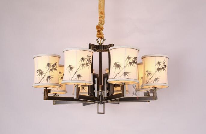 中式吊灯价格