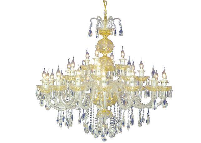 客厅水晶灯价格