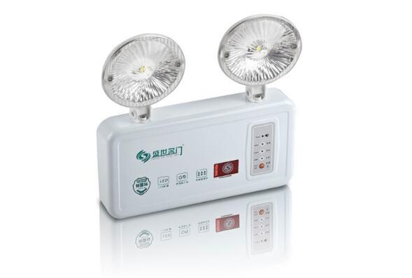 应急照明灯安装规范