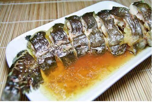 鲶鱼怎么做好吃