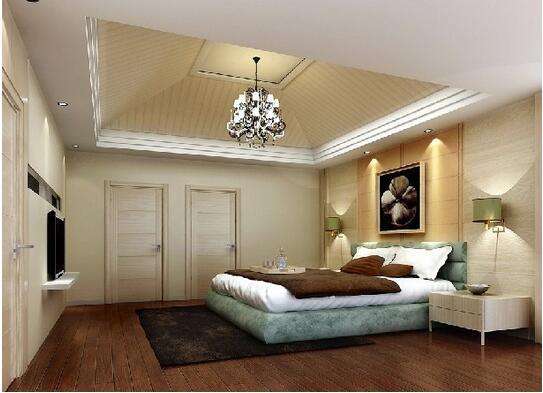 卧室色彩怎么装修选择搭配?卧室色彩选择搭配方法