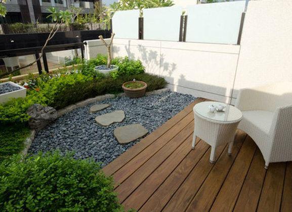 家庭阳台装修设计五项建议