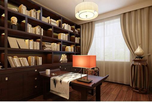 书房装修隔音材料怎么选?