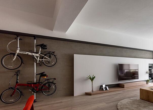 120平米楼房全包装修费用多少钱 120平米三居室装修费用