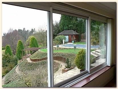 按开启方式分类:铝合金窗与其他材质窗户一样可以分为铝合金平开