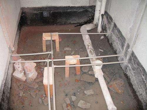 马桶下水管安装 马桶下水管安装注意事项