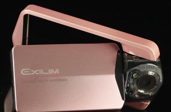 卡西欧数码相机主要有s系列,hi-zoom系列,z-系列,high-speed系列以及g
