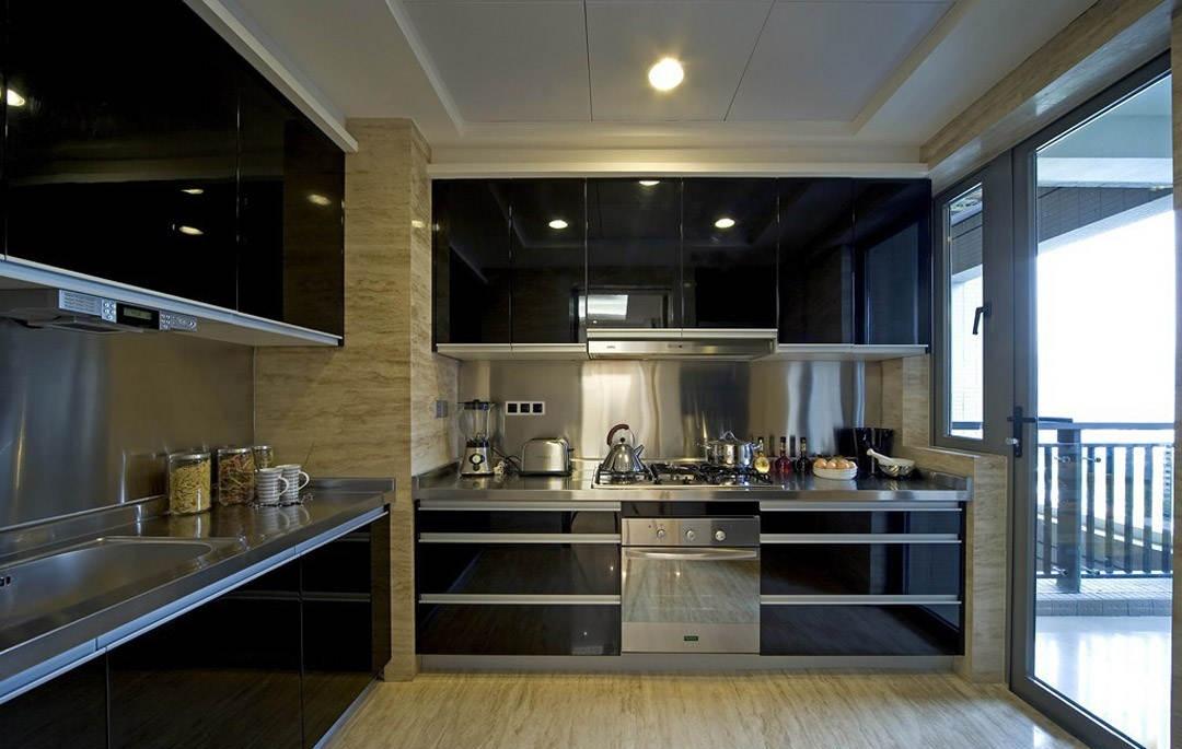 整体厨房装修效果图欣赏