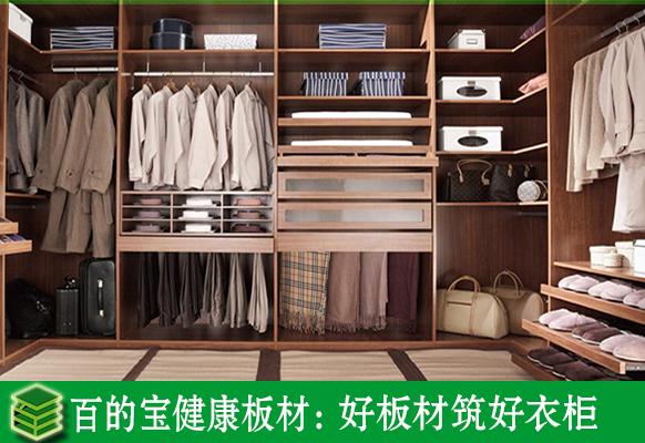 衣柜内部合设计图