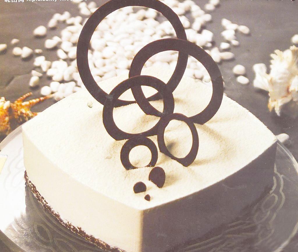 【图】欧式蛋糕的做法