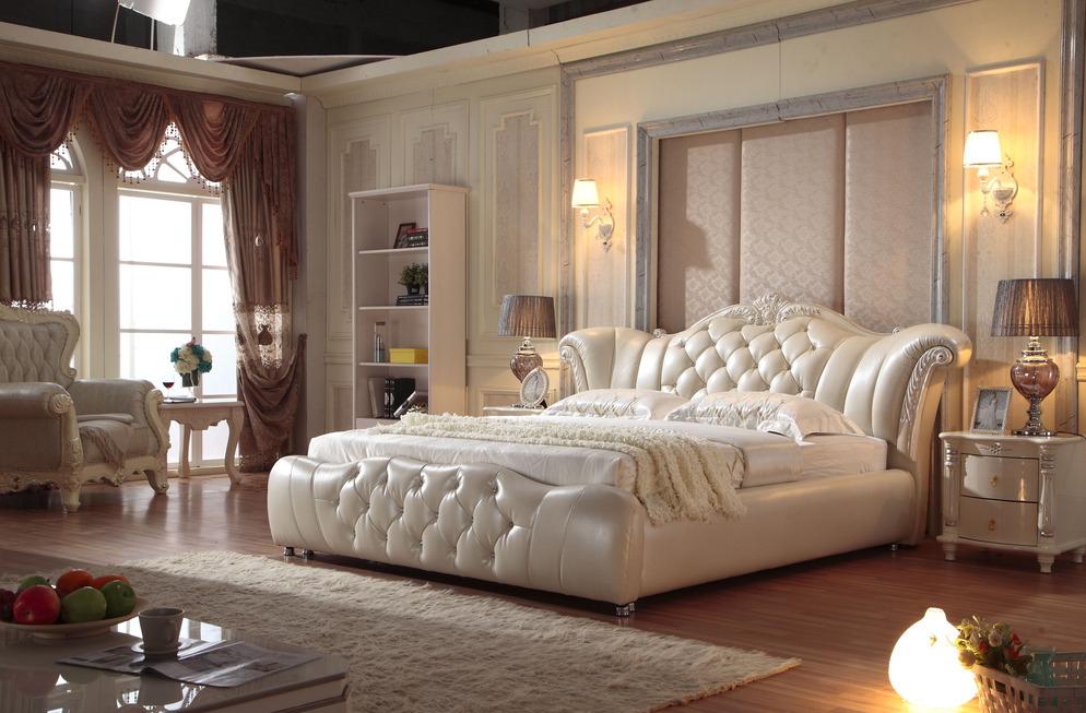 床 家居 家具 卧室 装修 994_653