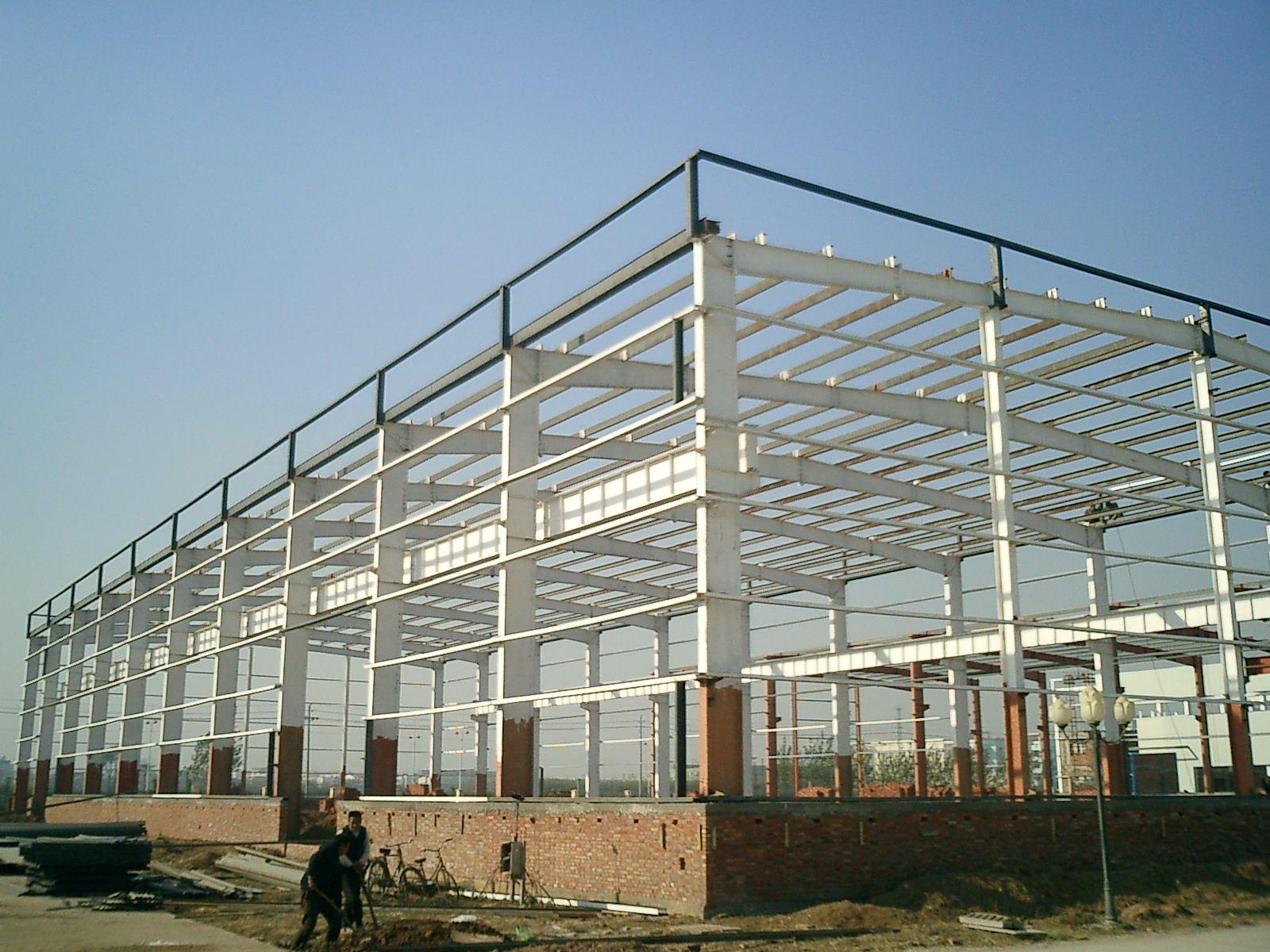 钢结构工程报价 钢结构工程施工-装修保障网