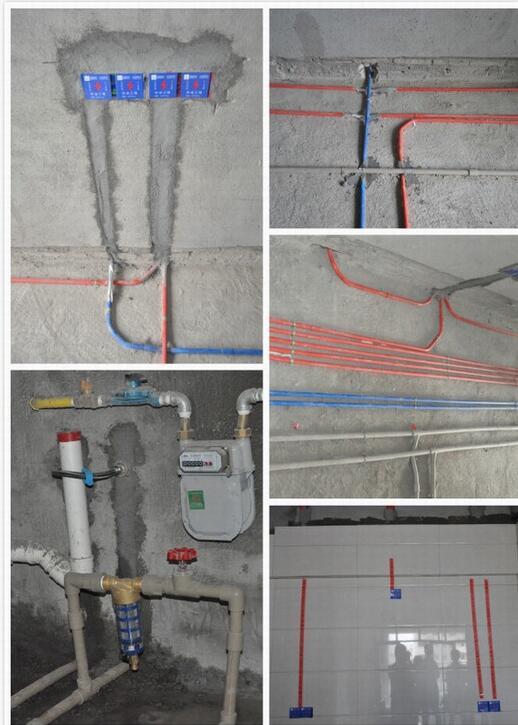 工装电路布线规范