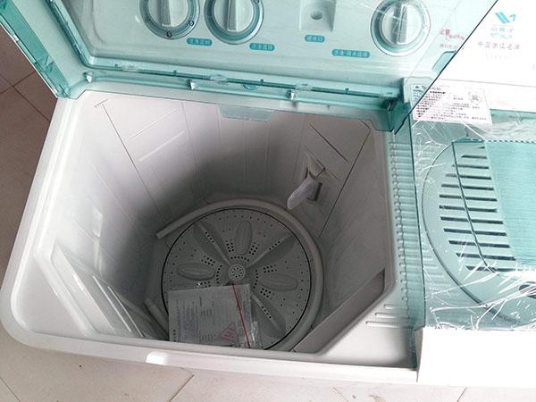 小燕子洗衣机