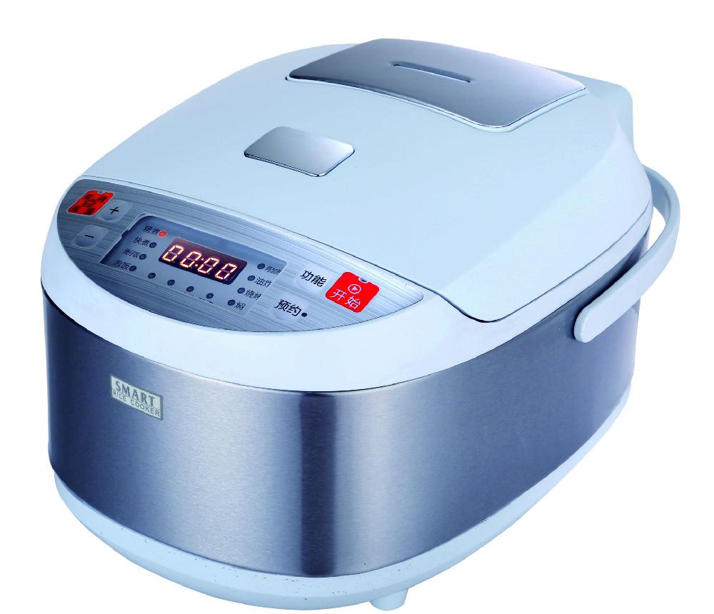 家居生活 生活小常识 生活小常识:电饭锅做蛋糕的方法      用电饭煲