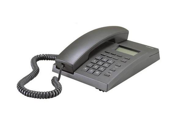 西门子电话通信是通过声能与电能相互转换、并利用电这个媒介来传输语言的一种通信技术。两个用户要进行通信,最简单的形式就是将两部电话机用一对线路连接起来。    西门子电话价格   西门子 2025   参考报价:¥250元   西门子 OpenStage 15T   产品价格:¥1293   西门子A685主   参考价格:¥465   西门子电话使用说明   一、电话机的连接   1、电话线的连接安装   将电话连接线的一端插放电话机底部较大的插孔,直到该端卡进插座,将走线卡入走线槽。   2、手柄