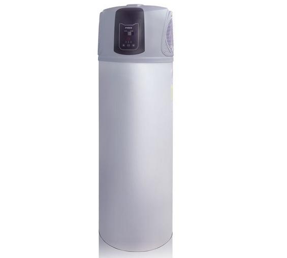 芬尼空气能热水器