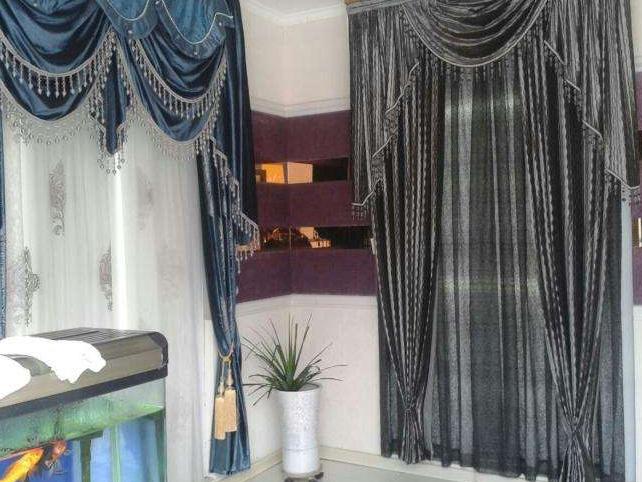 欧博莱窗帘