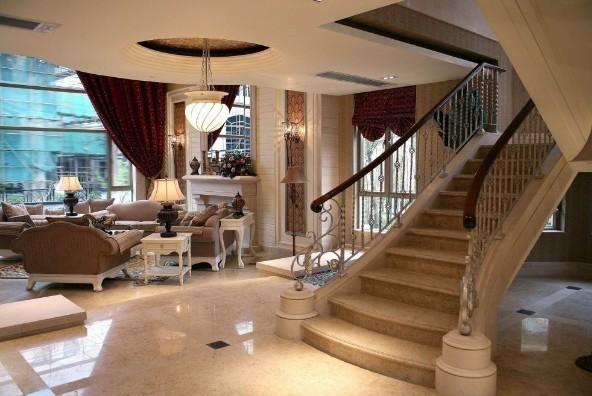 你可知道别墅王府装修也有别墅风水在金科苏州哪禁忌楼梯图片