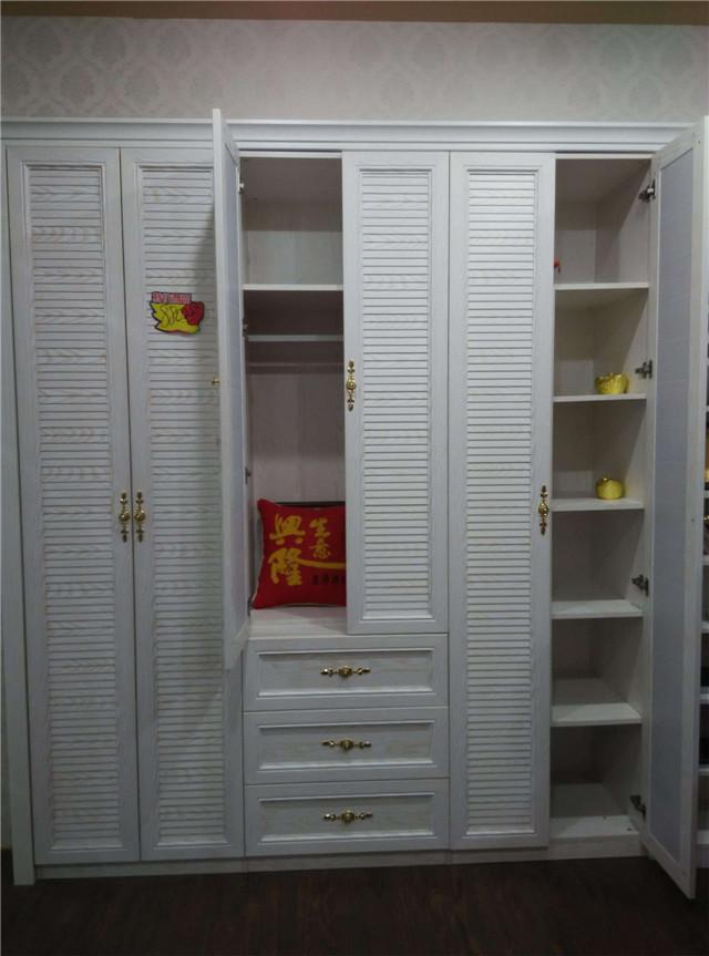 家装壁柜怎么做 壁柜设计款式介绍