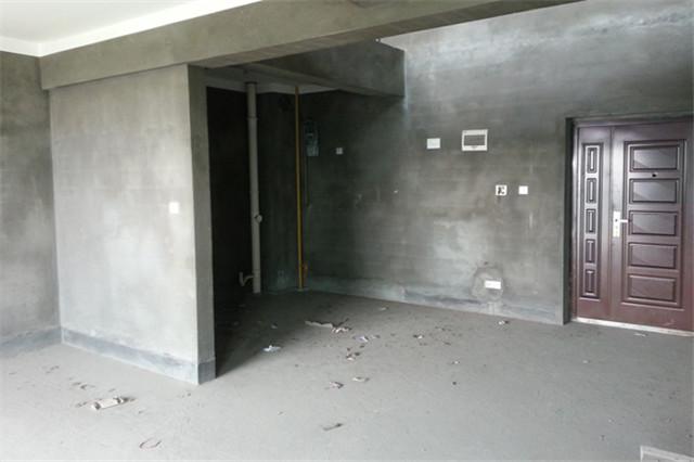 清水房装修步骤 清水房新房装修步骤