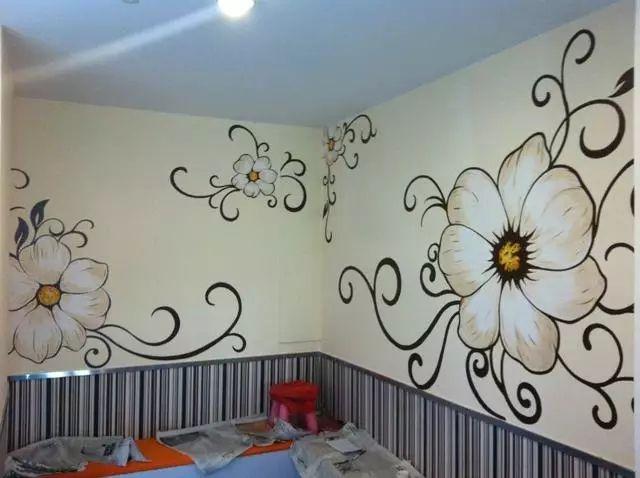 室内墙壁装修用什么好 装修墙面处理流程