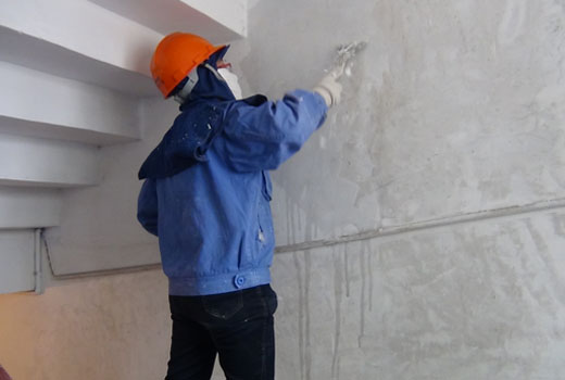 老房装修墙面粉刷最容易忽视的细节