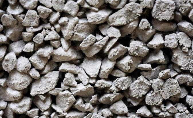 石英砂砾石_什么是砾石