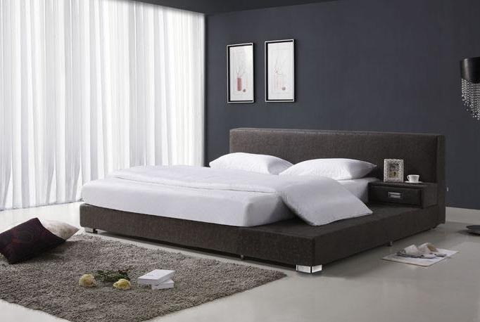 朗乐福床垫