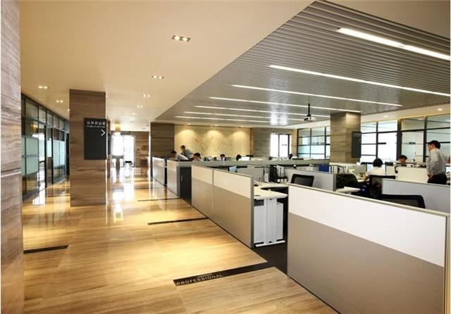写字楼办公室设计 写字楼办公室装修怎么弄好