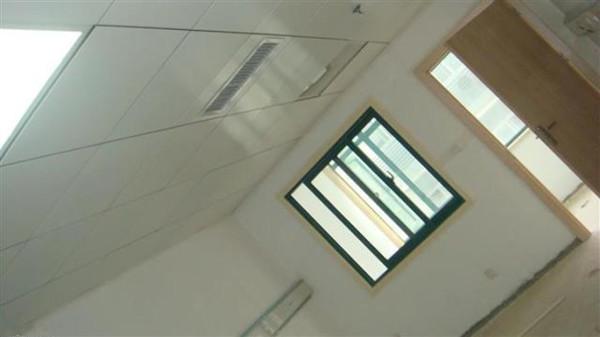 塑料扣板吊顶安装很方便 7个步骤1次学会