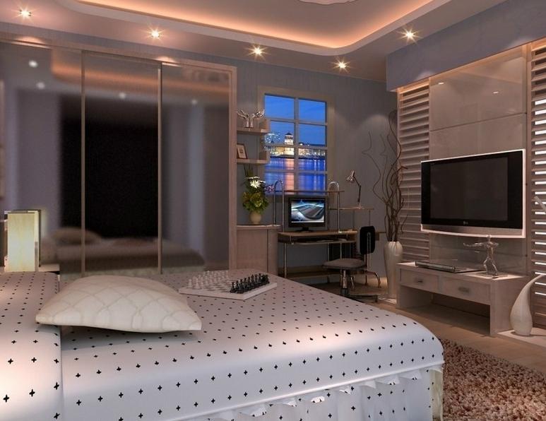 卧室床头朝向