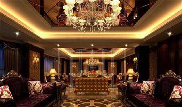 酒店风格装修如何选择——欧式风格