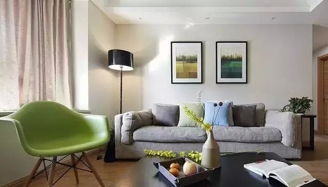 家居装修呈现五大特点 装饰五金更趋智能化