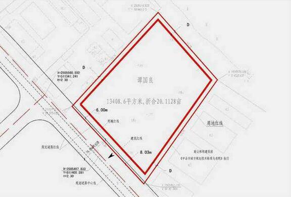 建筑红线是什么意思 建筑红线如何确定