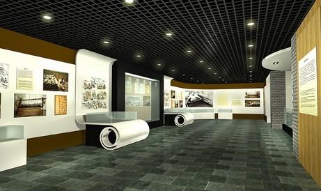 北京最具有实力的展厅装修公司