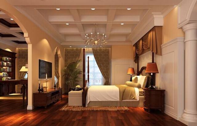 卧室有梁好不好?