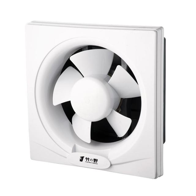 排风扇怎么安装——卫生间排风扇安装