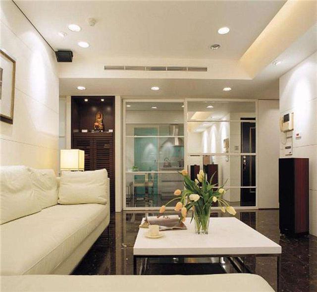 客厅与卧室隔断怎么设计 客厅与卧室隔断