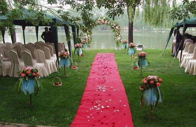 【图】创意婚礼策划方案 创意婚礼设计