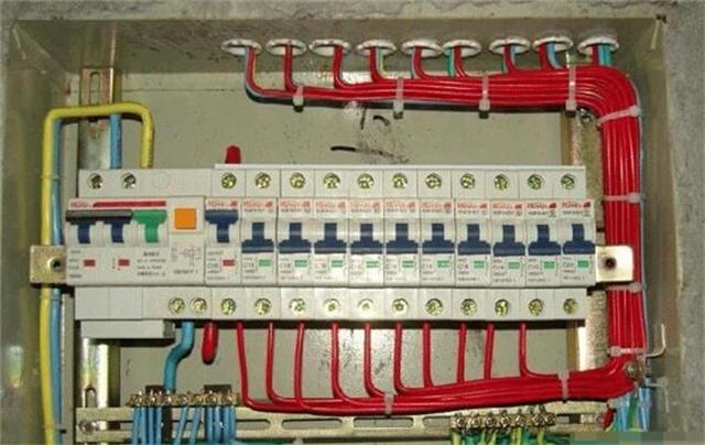 如何检测线路漏电
