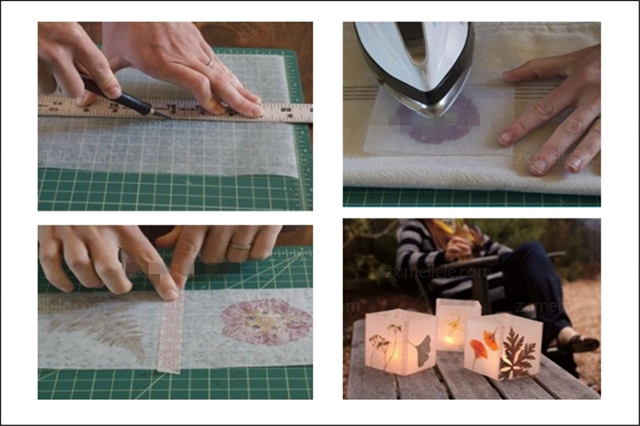 每年的花灯节和元宵节,我们都能看到各式各样的创意花灯展示,这些漂亮的创意花灯挂在家里也可以很好看,那么这些创意花灯制作程序是怎样的呢?接下来随着小编一起去看看创意花灯制作方法图解。   创意花灯制作菱形手工灯笼   1、手工灯笼制作方法第一步:    2、手工灯笼制作方法第二步:    3、手工灯笼制作方法第三步:    4、手工灯笼制作方法第四步:    5、手工灯笼制作方法第五步:完成    创意花灯制作猫头鹰花灯    1、材料准备:硬彩纸、剪刀、瓦楞纸、固体胶、胶枪、画笔和各式装