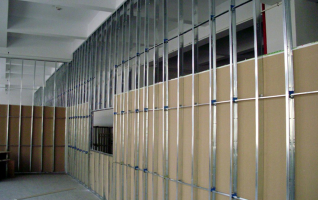 家装常用板材_骨架隔墙的基本知识介绍_装修保障网