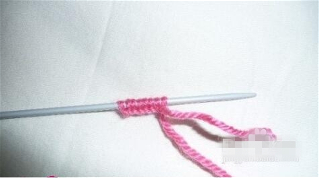 生活小常识:儿童帽子的织法 儿童帽子的织法图解