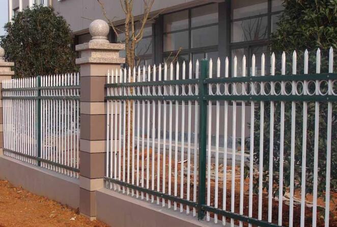 别墅护栏材质