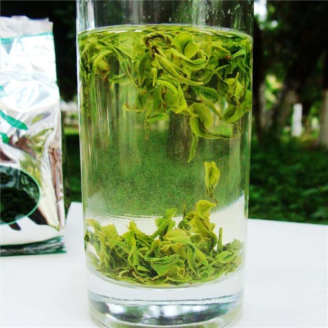 【图】龙井茶怎么泡 泡龙井茶的步骤