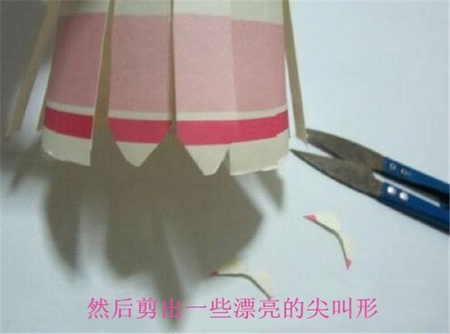 怎么制作儿童灯笼 儿童灯笼制作方法图解