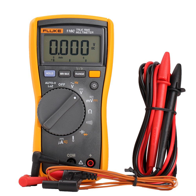 如测线路的通断时,将表笔连接在待测线路的两端,如蜂鸣器响则电路通