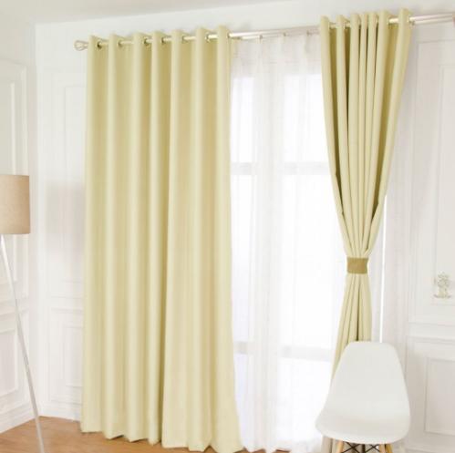 斜窗窗帘做法_家居diy:窗帘制作方法大全 学做窗帘并不难