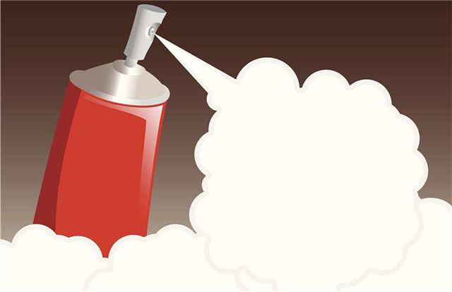 气溶胶是什么?由固体或液体小质点分散并悬浮在气体介质中形成的胶体分散体系,又称气体分散体系。那么气溶胶的产生是怎么样的呢?接下来就跟小编一起去了解一下气溶胶。    气溶胶是什么   气溶胶由固体或液体小质点分散并悬浮在气体介质中形成的胶体分散体系,又称气体分散体系。其分散相为固体或液体小质点,其大小为1~100纳米,分散介质为气体。   气溶胶的消除,主要靠大气的降水、小粒子间的碰并、凝聚、聚合和沉降过程。   气溶胶粒子是悬浮在大气中的多种固体微粒和液体微小颗粒,有的来源于自然界,如火山喷发的烟尘